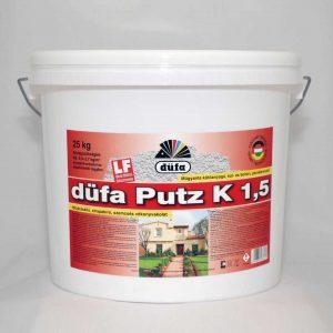 Düfa-putz K – Kültéri vékonyvakolat