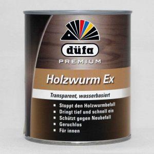 Holzwurm EX – Beltéri fafelületápoló szer