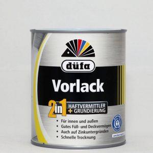 Acryl-Vorlack – Akril alapozó