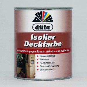 Isolier-Deckfarbe – Szigetelő takarófesték