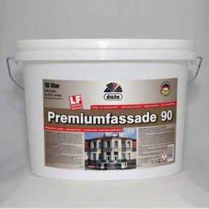 Premiumfassade 90 – Homlokzatfesték 90