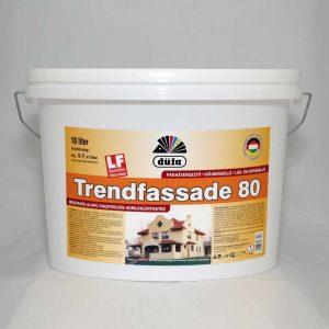 Trendfassade 80 – Homlokzatfesték HD80