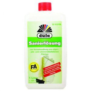 Sanierlösung D 113 FA – Felületkezelő anyag