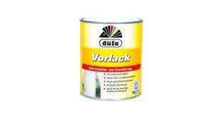 Acryl-Vorlack - Akril alapozó