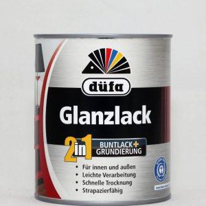 Glanzlack 2in1 – Fényes zománcfesték