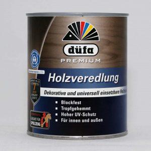 Düfa Premium Holzveredlung Plus UV- Schutz