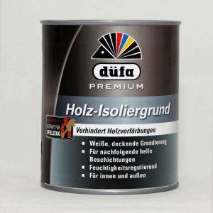 Holzisoliergrund – Szigetelő alapozó