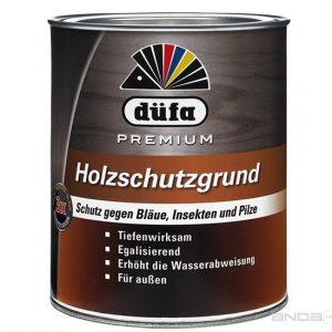 Favédő alapozó (Düfa Premium PT Holzschutzgrund 3in1)
